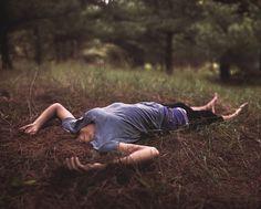 Bryan Durushia  Mysterious Surreal Portraits of Faceless Men - My Modern Metropolis
