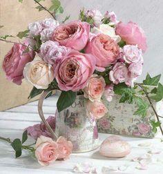 Victorian bouquet