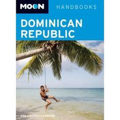 Great guide on travel in the Dominican Republic.