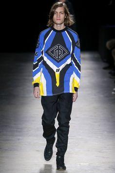 Rag & Bone Fall 2016 Menswear Fashion Show