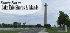 Lake Erie Shores & Islands Ohio