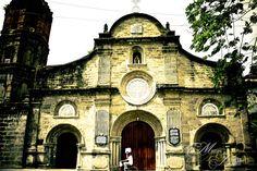 Barasoain Church Malolos, Bulacan Philippines