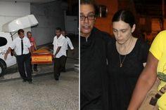 Susana Moraes será cremada no final da tarde desta quarta-feira, 28, no Rio