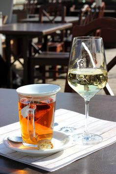 Samoa Seepferdchen Sylt - Weinbar Tee  #Sylt #Germany