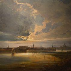 Peder Balke - Norwegian Painter