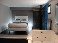 Be Loft B&B Pool & Spa Avignon, Frankreich - #bedroomdesign #hotelinspiration #interior #france #escape #trip #destinations #reisen #vacation #holiday #urlaub