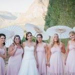 Cape Town Wedding Co-ordinator