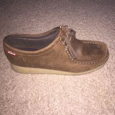 Clarks Are in mild condition. Clarks Shoes Flats & Loafers