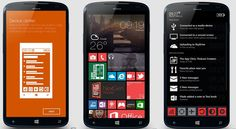 Windows Phone 8.1 videos detail Start Screen backgrounds and Lumia 630 | MegaXtra Hi-Tech