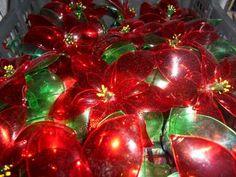 Vianočné dekorácie, galéria, strana 6   Artmama - ručné práce a tvorivé nápady