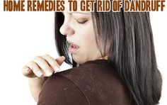 #Home #Remedies  #Dandruff #Hair #Care