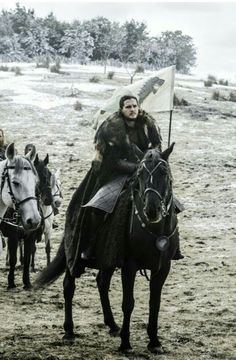Jon Snow....Battle of The Bastards