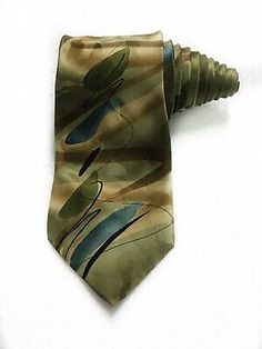 JERRY GARCIA VIRTUAL REALITY APE TIE COLLECTION 54 NWT