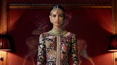 Sabyasachi is giving Indian wedding wear a new identity | Vogue India | Fashion | Insider