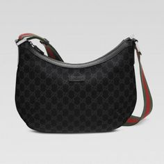 921d07ef9 Gucci 181092 F4f5r 1060 Medium Messenger Bag Gucci Damen Reisen Crossbody  Messenger Bag, Gucci Crossbody