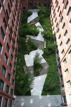 CourtSquare-03 « Landscape Architecture Works | Landezine Design | #MichaelLouis - www.MichaelLouis.com