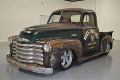 1951 Chevrolet for sale | Hemmings Motor News
