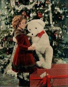 Marry Cristmas and a Happy New Year! Old photos of a Christmas theme. | History Lovers Club