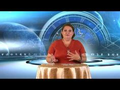 Pilarica Tarotista  horóscopo semanal VIPink  06 Junio 2016