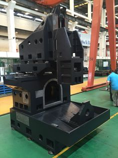 Smartech Machinery and Equipment   CNC Frame