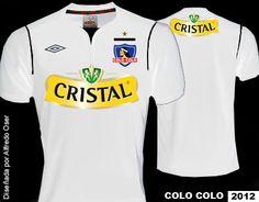 Colo Colo 2012 - El popular