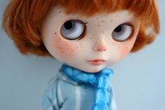 Positive World of Beautiful Dolls