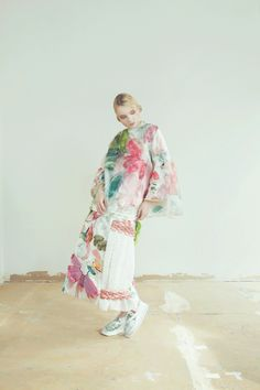 THE FASHION PROPELLANT: NEXT TALENTS: 10 inspirative trend themes from young graduate collections (PART 4)