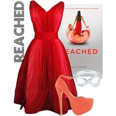 """""""Reached"""" by venturajai-1 on Polyvore"""