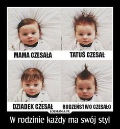 Hah :D Każdy na inny styl, gust, przecież. Scary Funny, Wtf Funny, Polish Memes, Weekend Humor, Funny Mems, Nasa, E Cards, Man Humor, Reaction Pictures