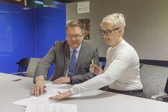Energia-alan koulutusta Saksassa AEL:n ja Konwellin yhteistyönä | AEL - Elinkeinoelämän koulutuspalvelut