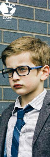 Kids and eyewear