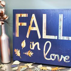 88 Best Seasonal Living Fall Images On Pinterest Autumn Crafts
