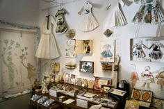 A Secret Shopping Tour of Florence   And Company Shop   FATHOM
