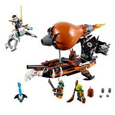 $21.99 (Buy here: https://alitems.com/g/1e8d114494ebda23ff8b16525dc3e8/?i=5&ulp=https%3A%2F%2Fwww.aliexpress.com%2Fitem%2FLEPIN-Command-Zeppelin-Ninjagoed-Marvel-Ninja-Building-Block-Model-Kits-figures-Toys-Minifigures-magformers-Compatible-With%2F32607258330.html ) LEPIN Command Zeppelin Ninjagoed Marvel Ninja Building Block Model Kits figures Toys Minifigures  Compatible With Legoe for just $21.99
