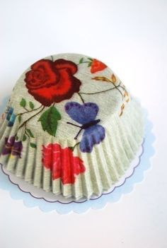 I love these cupcake liners -- what do you think?