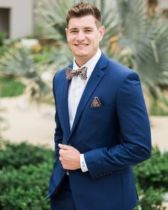 Its all in the details of course. Garrett Richards, Angels pitcher completed his #wedding day look with a custom shirt with monogrammed cuffs by #Elevee.