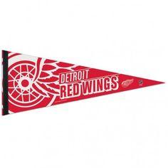 Detroit Red Wings Premium Pennant
