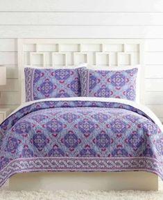 Vera Bradley Bedroom Sets New Vera Bradley Purple Passion Twin Quilt Twin Quilt, Quilt Bedding, Bedding Sets, Vera Bradley, Smart Furniture, Outdoor Lounge Furniture, Unisex Baby Clothes, Queen Quilt, Mattress Brands