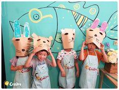 성큼성큼 걸어가는 동물 [밤비니 5세 수업 / 시흥시 정왕동 배곧 미술학원 - 창의미술 크리아트] : 네이버 블로그 Blog, Crafts, Animales, Blogging, Crafting, Diy Crafts, Craft, Arts And Crafts, Handmade Crafts
