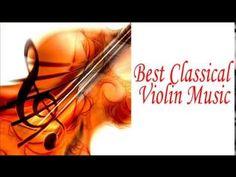 Best Classical Violin Music: Vivaldi, Corelli, Mozart, Tchaikovsky, Stamitz, Szymanowski ... - YouTube