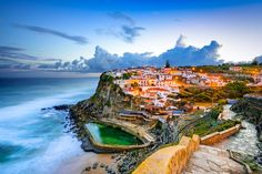 9 Sights not to miss in Portugal according to Clickstay 03-02-2017 | Portugal is the perfect holiday destination to enjoy colourful culture, fascinating history and breath-taking beaches. Here are some incredible photos of Portugal to inspire your next holiday... Photo: Azenhas do Mar, Sintra