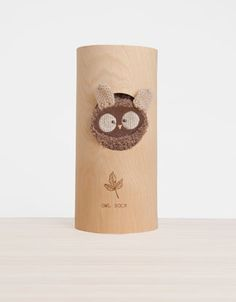 Owl print socks with box - Perfect Gifts - Serbia