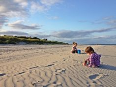 5 Best Beaches in the North of Ireland (Portavogie Beach)