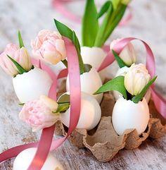 Curtam no blog várias idéias de decoração para a Páscoa, mesas decoradas de páscoa, Dicas de decoração de Páscoa, inspirações para mesas de Páscoa, páscoa