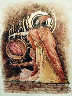The Elder Scrolls Lore - The Dwemer Race concept art. The Elder Scrolls, Elder Scrolls Dwemer, Elder Scrolls Games, Elder Scrolls Skyrim, Arte Obscura, Dark Elf, Fantasy World, Oblivion, Game Art