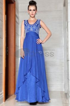 e239f8dcf02c A-line gorgeous formal prom dress Petite Gowns