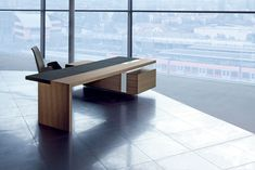 Executive desks | Desks-Workstations | CEOO | Walter Knoll. Check it out on Architonic
