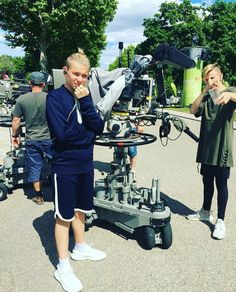 Tests on the TVshow Fernsehgarten in Germany. So hot here. You Are My Life, Love Of My Life, I Go Crazy, M Photos, Twin Boys, Keep Calm And Love, Funny Moments, True Love, Norway