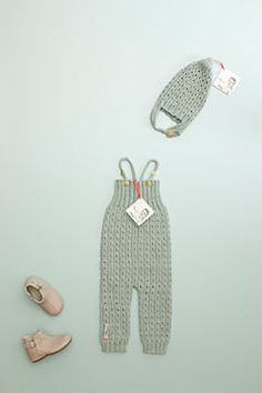 mor mor nu inge one piece seafoam. hand-knit merino wool and pima cotton blend. available now!