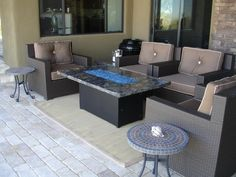 Backyard Custom Custom Fire Table. Call Us At (480) 216 1469 Or Visit Our  Website, And Let Us Know You Saw Us On Pinterest!   Custom Fire Tables    Pinterest ...